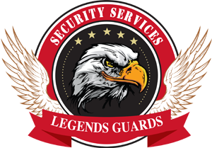 Legends Guards Logo